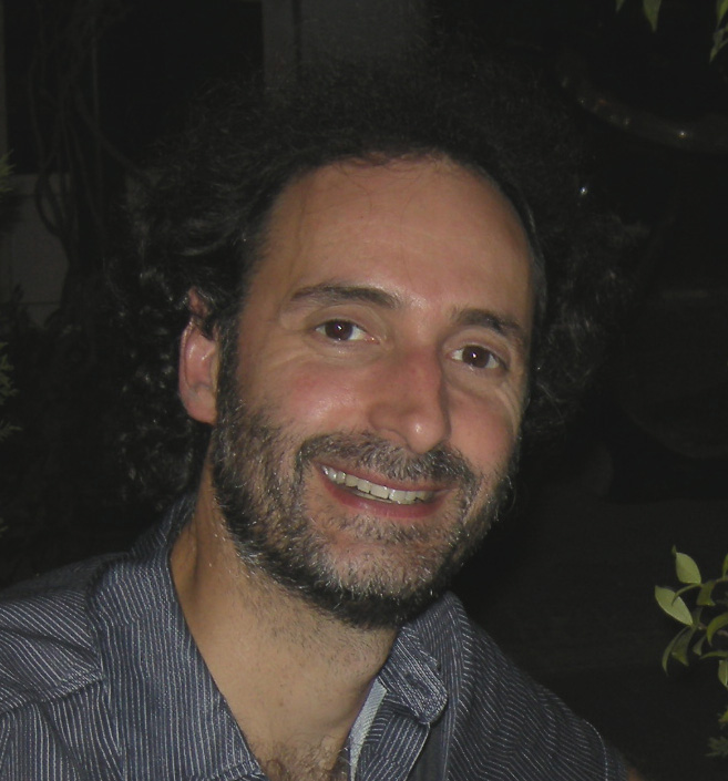 Carlos Saura Antolín