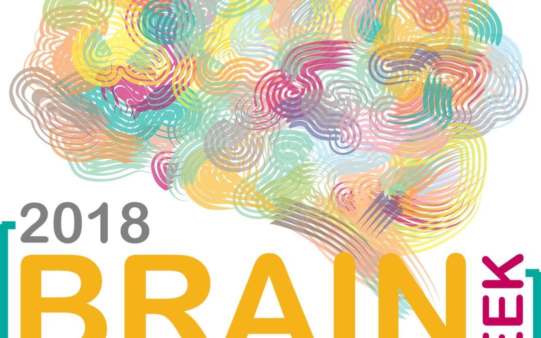 Participa en la Brain Awareness Week (BAW), 12-18 Marzo 2018