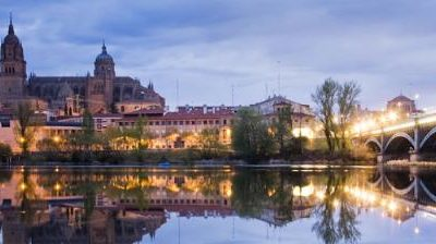 Congreso Internacional sobre Factores Neurotróficos en Salamanca (23-26 junio)