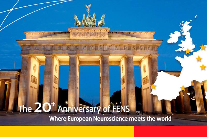 """Congreso de la FENS en Berlín: la cuota """"regular"""" es hasta el 20 de Junio"""