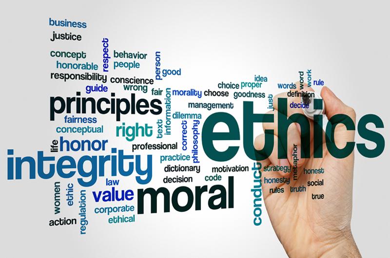 La Ética en la Investigación Científica