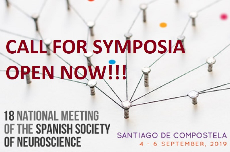 SENC Meeting 2019: CALL FOR SYMPOSIA OPEN NOW!!