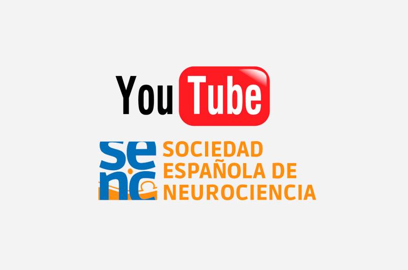 Suscríbete al Canal Youtube de la SENC