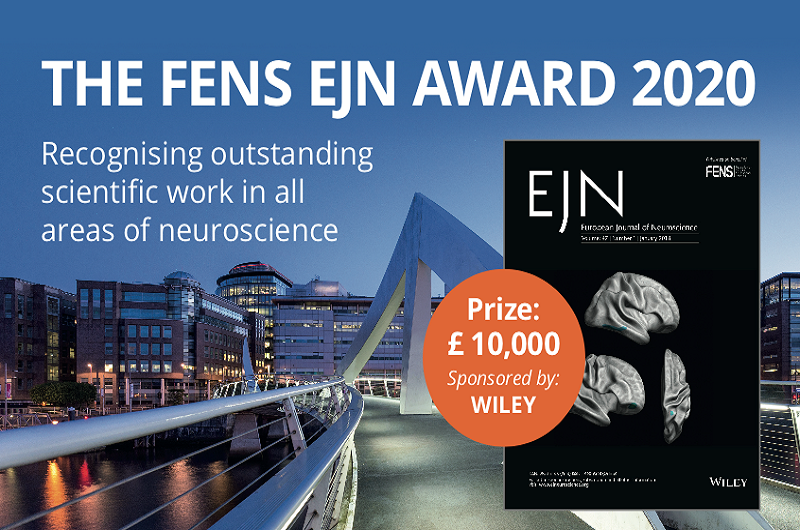 FENS EJN Awards 2020