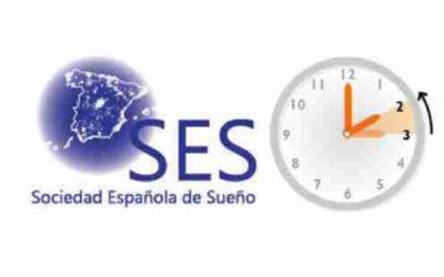Cómo afecta el cambio de horario en España
