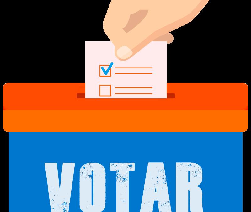 ELECCIONES DE LA JUNTA DIRECTIVA DE LA SENC 2021