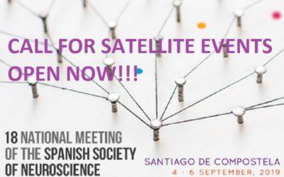 Presenta propuestas de Actividades Satélite en el Congreso Bienal SENC-2019