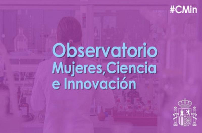 CREACIÓN DEL OBSERVATORIO DE MUJERES, CIENCIA E INNOVACIÓN (OMCI)