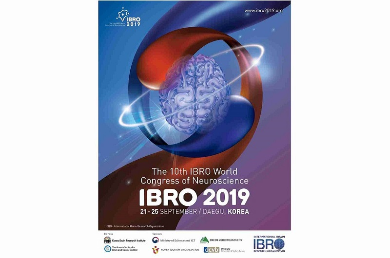 IBRO20019 in Daegy (Korea):  abstract submission open now