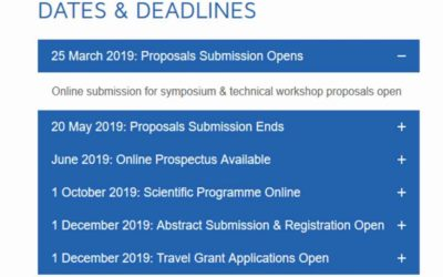 FENS Forum 2020: Proposal submission opens soon