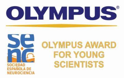 Olympus Young Investigator Award