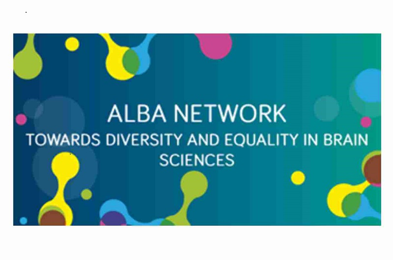 Join ALBA Network to work against discrimination in brain research