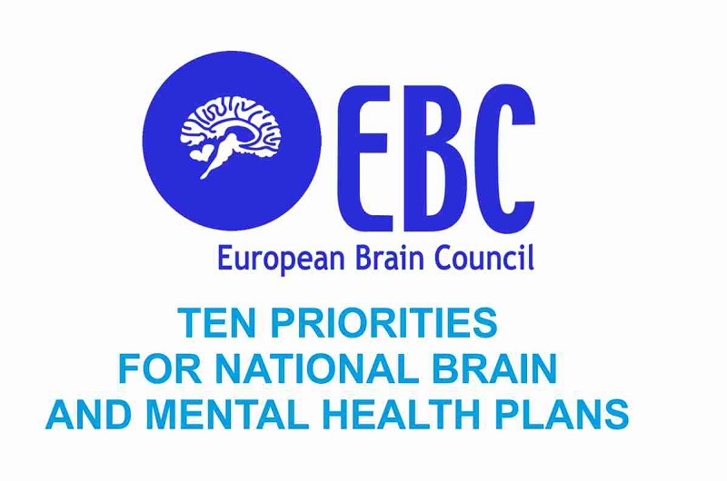 Ten priorities for national brain and mental health plans