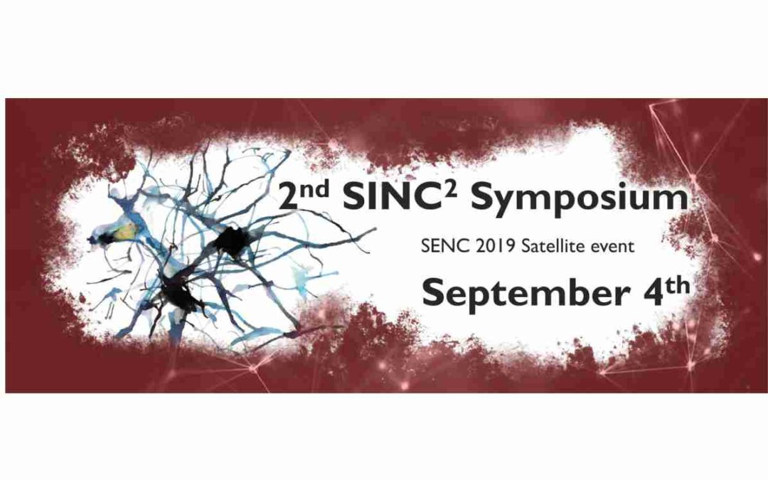 2nd Symposium of SINC2