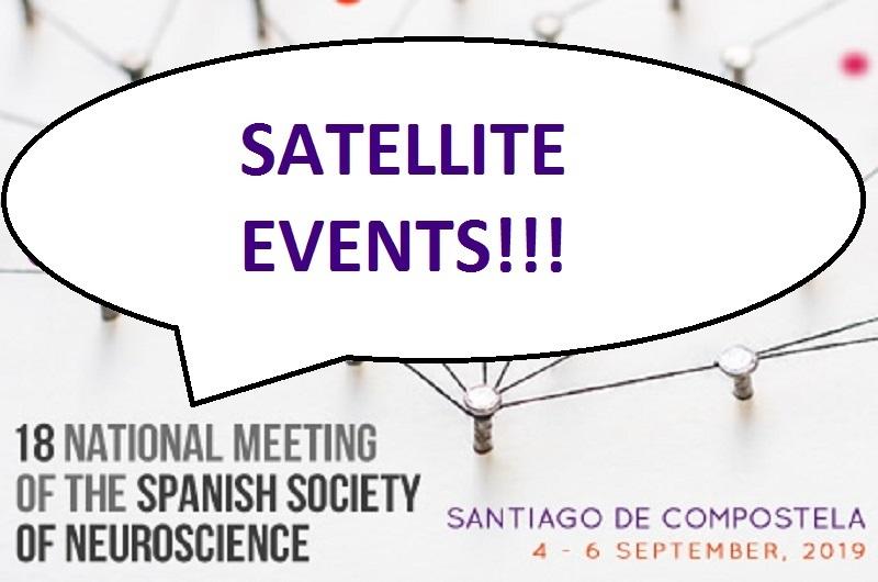 Eventos Satélite en el Congreso de la SENC: ¡anota en tu agenda!