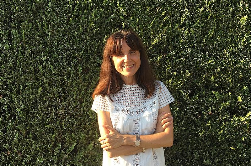 Farewell letter from the SENC President, Agnès Gruart