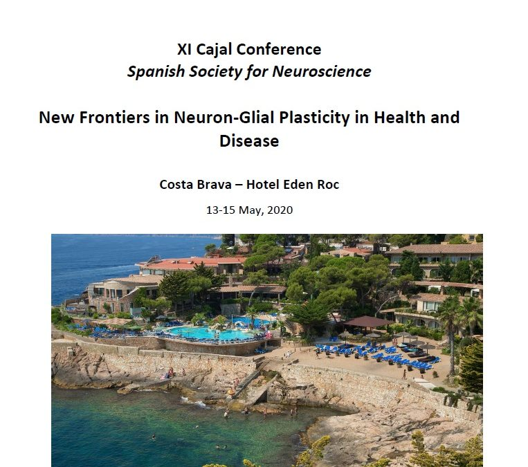XI Cajal Conference