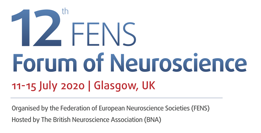 FENS 2020. Early registration & abstract submission open