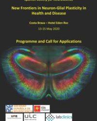 Cajal Conference 2020