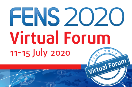 FENS Virtual Forum Grant and Voucher Programme (deadline May 12th)