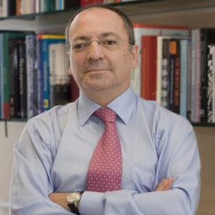 Juan Lerma elegido miembro del SFN Board