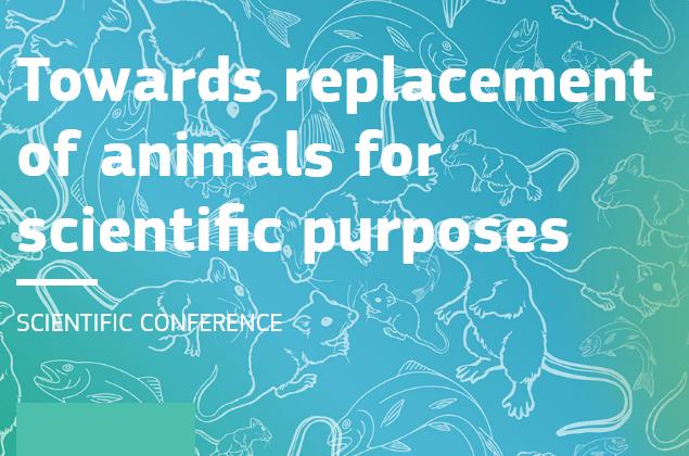 """Towards replacement of animals for scientific purposes"""