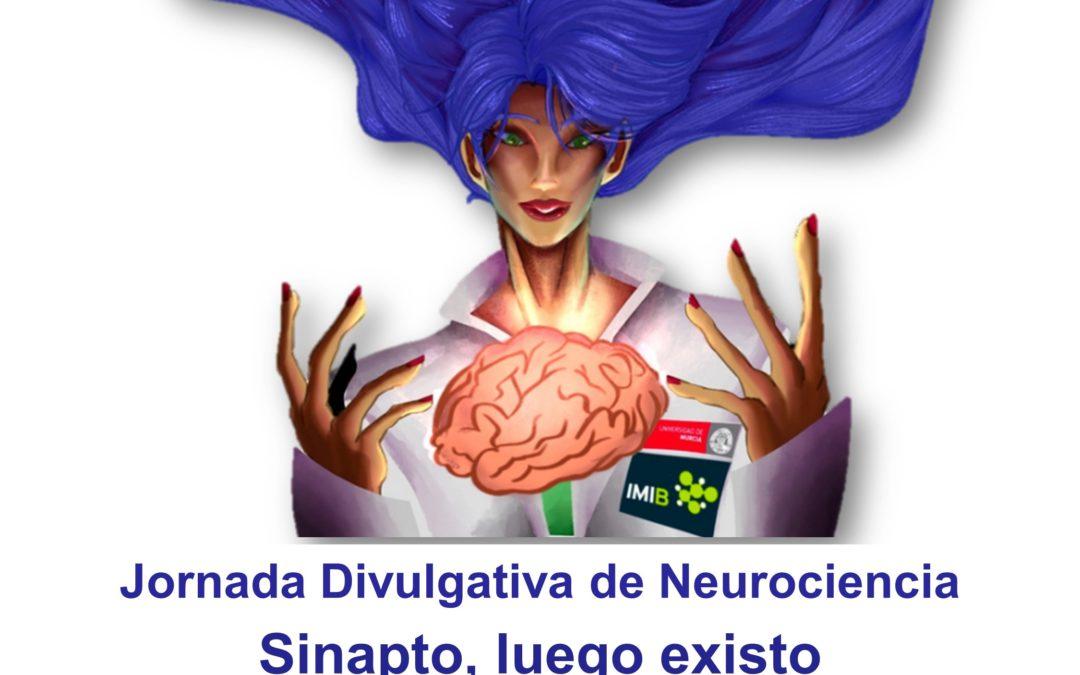 Jornada de Neurocientíficas – Región de Murcia