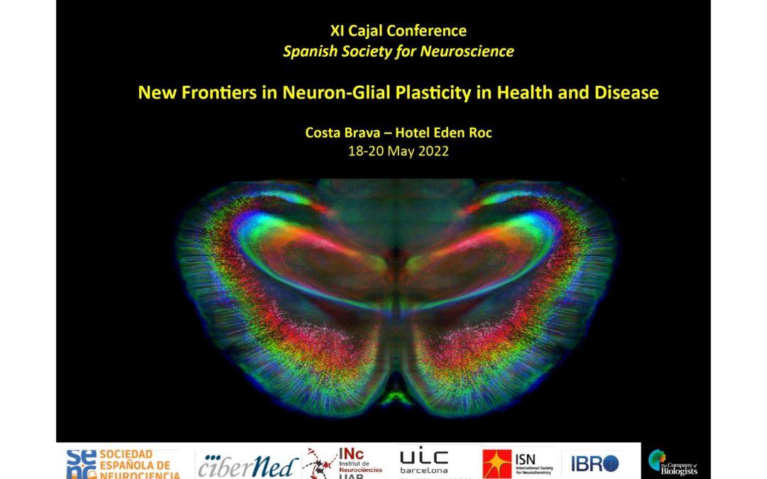 Cajal Conference 2022